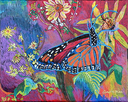 Monarch  by Carole Weis