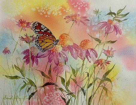 Monarch Magic by Sarah Guy-Levar