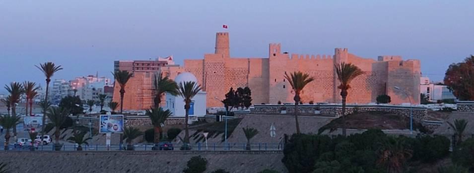 Monastir Fort by Exploramum Exploramum