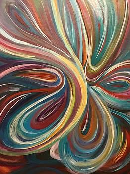 Monday Mind by Jodi Eaton
