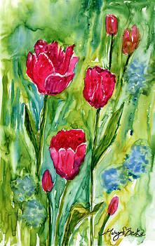 Mary Benke - Monet