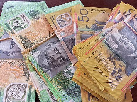 Money by Debbie Cundy