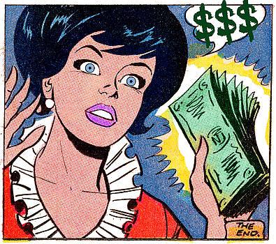 Money Madness by Karen Tullo