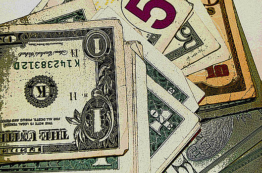 Money by MJ Sadler