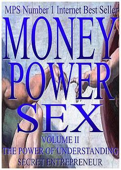 Money Power Sex Volume II by Kern Frost