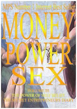 Money Power Sex Volume III by Kern Frost