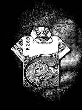 Money Shirt by Stephanie Espinosa