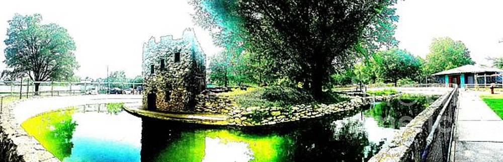 Jenny Revitz Soper - Monkey Island
