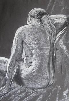 Mono Nude by Martin Williams