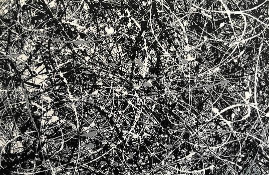 Monochromatic Dream by Coty Schwabe