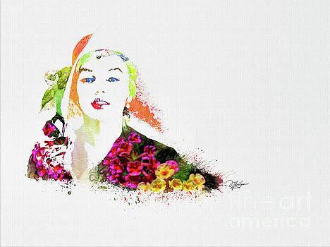 Monroe effect by Gillian Singleton