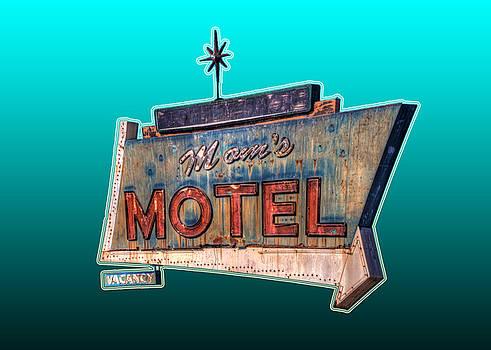 Mon's Motel by Zoe Schumacher