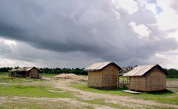 Monsoon by Subhankar Bhaduri