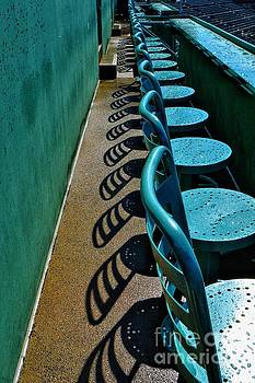 Monster Seats by SoxyGal Photography