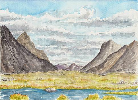 Joe Michelli - Montana Glacier National Park