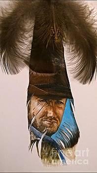 Montana Made Ruff around the Edges by Angie Sellars