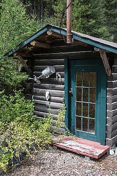 Mick Anderson - Montana Vacation Home