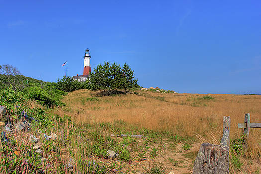 David Hahn - Montauk Lighthouse