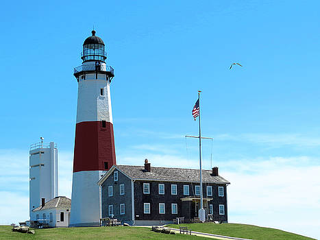 Nina Bradica - Montauk Point Lighthouse-4