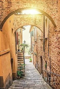 Delphimages Photo Creations - Montepulciano