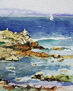 Irina Sztukowski - Monterey