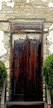 James Temple - Monterey Puerta