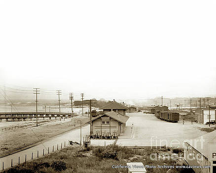 California Views Mr Pat Hathaway Archives - Monterey Train StationSouthern Pacific Railroad