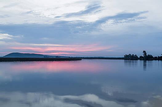 Bruce Bottomley - Montezuma Sunrise