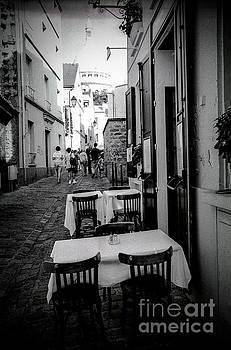 Cyril Jayant - Montmartre -Paris