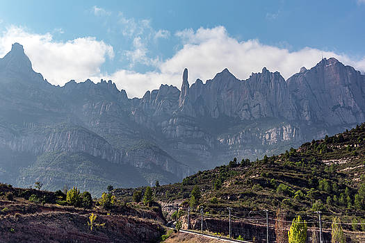 Svetlana Sewell - Montserrat Area
