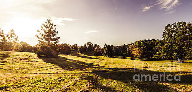 Montville afternoon landscape by Jorgo Photography - Wall Art Gallery
