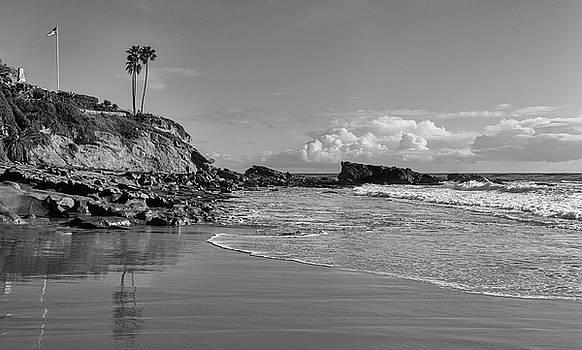 Cliff Wassmann - Monument Point Laguna Beach