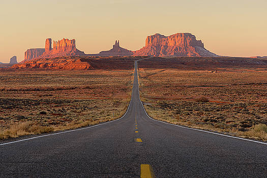 Us 163 by Marco Isler