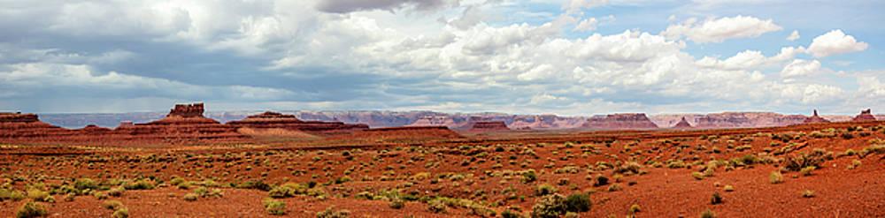 Monument Valley, Utah by Bryan Carter