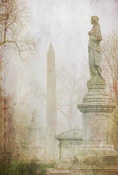 Monumental Fog by Heidi Hermes