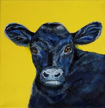 Moo by Joan Mace