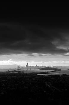 Mood City by Vincent James