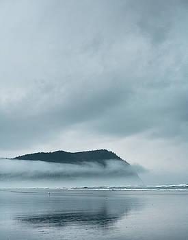 Moody Beach by Debi Bishop