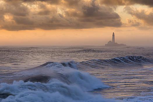 David Taylor - Moody lighthouse