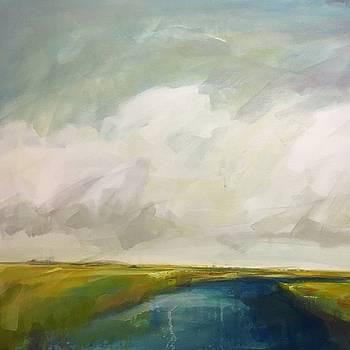 Moody Marsh by Dave Baysden