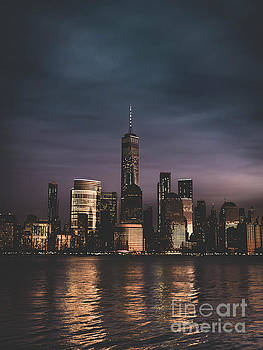 Moody NYC by Zawhaus Photography