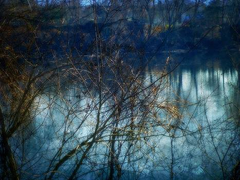 Dee Flouton - Moody River