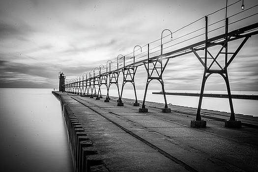 Moody South Haven by Colin Collins
