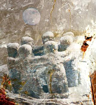 Moon Dance by Melvin Kearney
