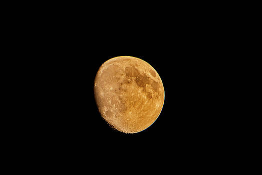 Moon  by Emmanuel Varnas