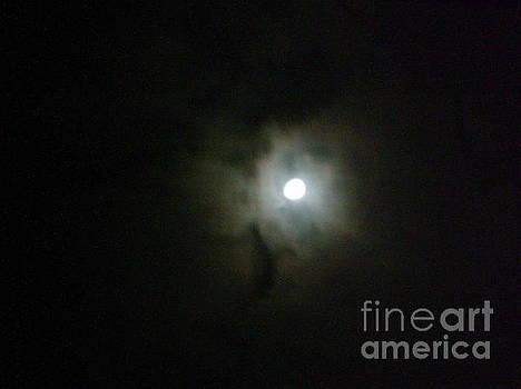 Moon Eye by Iris Newman
