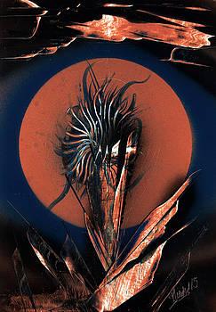 Jason Girard - Moon Flower