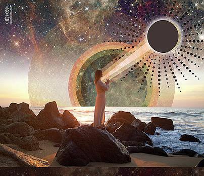Moon Intentions by Lori Menna