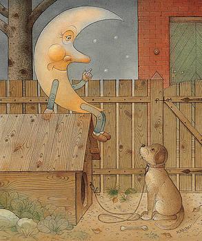 Kestutis Kasparavicius - Moon