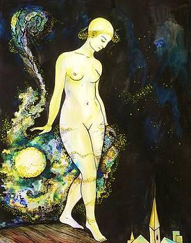 Anna  Duyunova - Moon Light